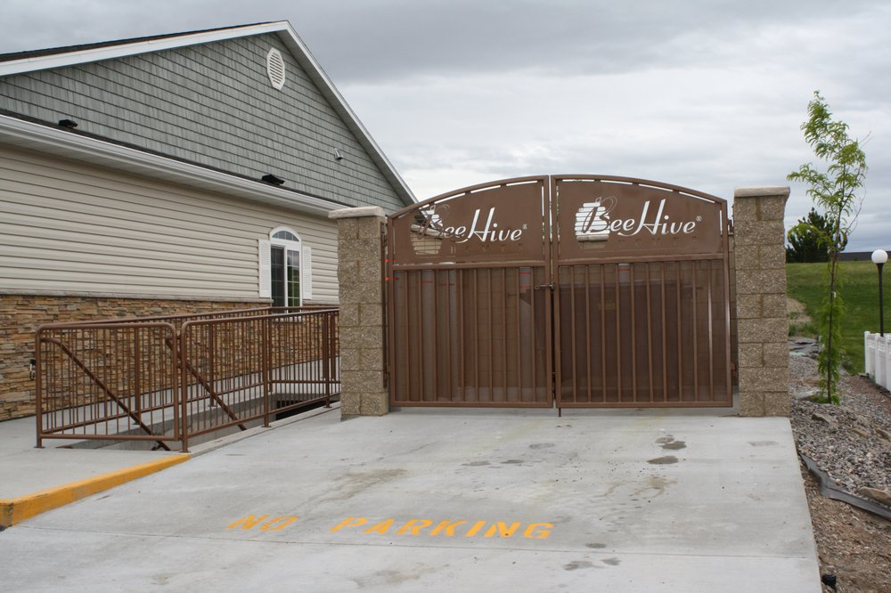 Specialty Iron Works: 5 57th St S, Great Falls, MT