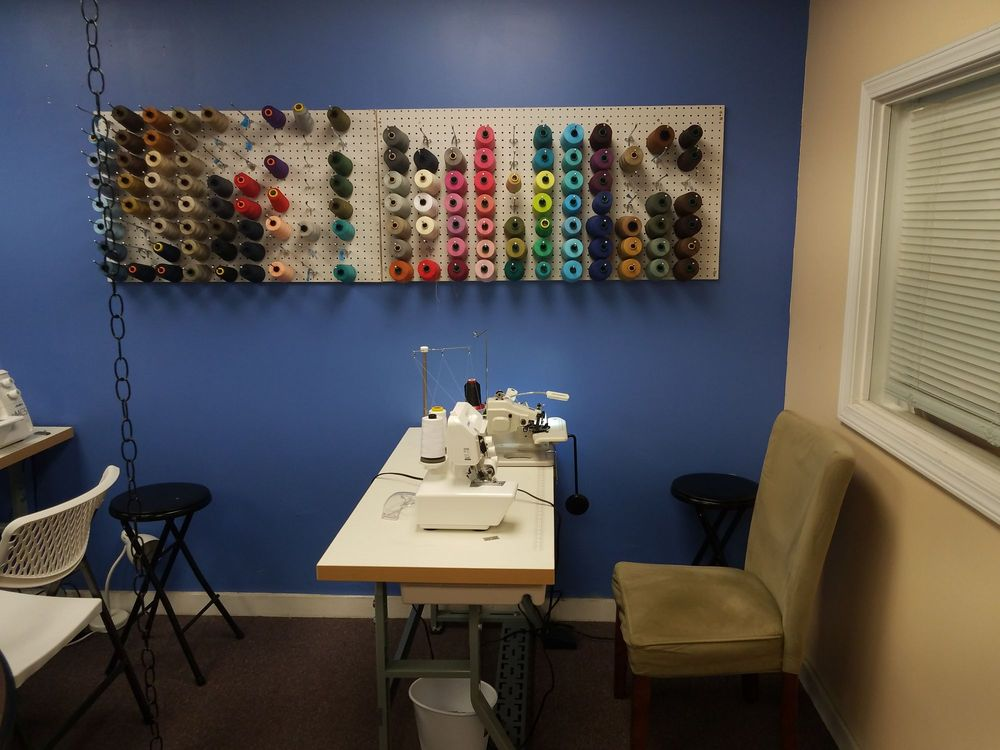 Alterations Plus: 500 Mills Ave, Greenville, SC