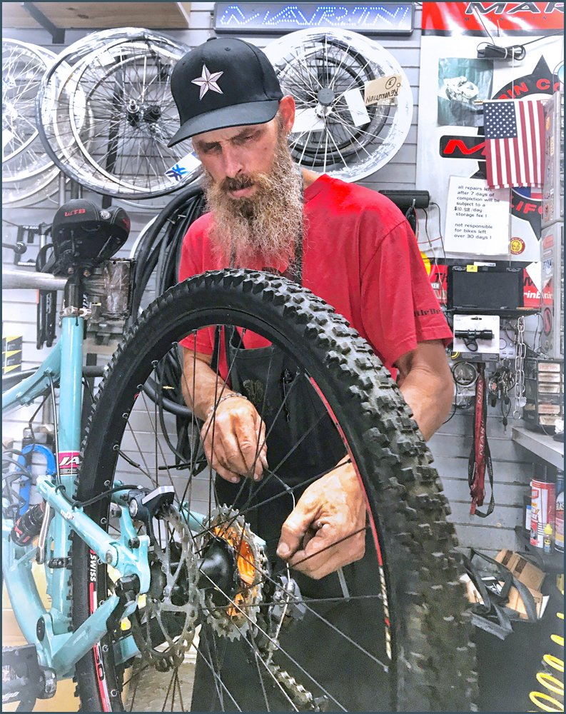 Revolution Bicycle Services