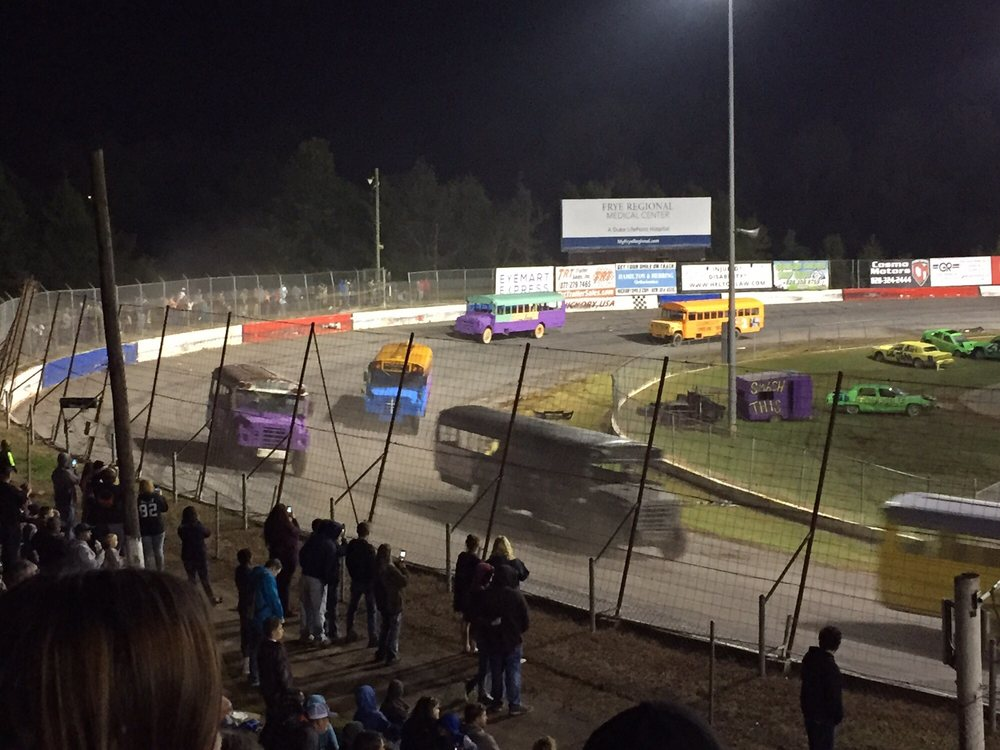 14 photos for Hickory Motor Speedway