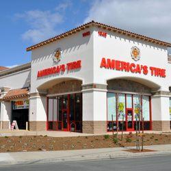 America S Tire 18 Photos 101 Reviews Tires 1443 Calle
