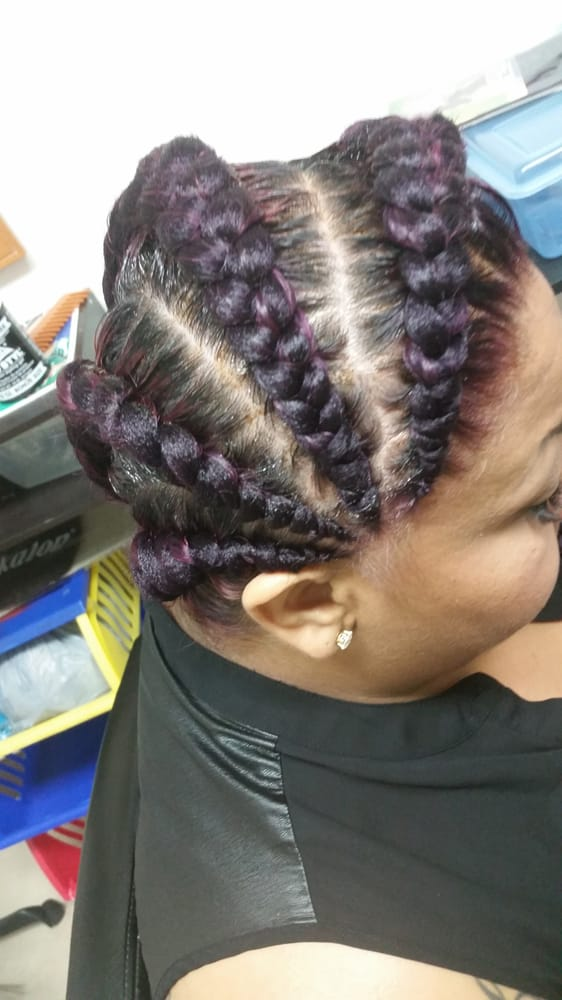 Photos For Kt African Hair Braiding Yelp