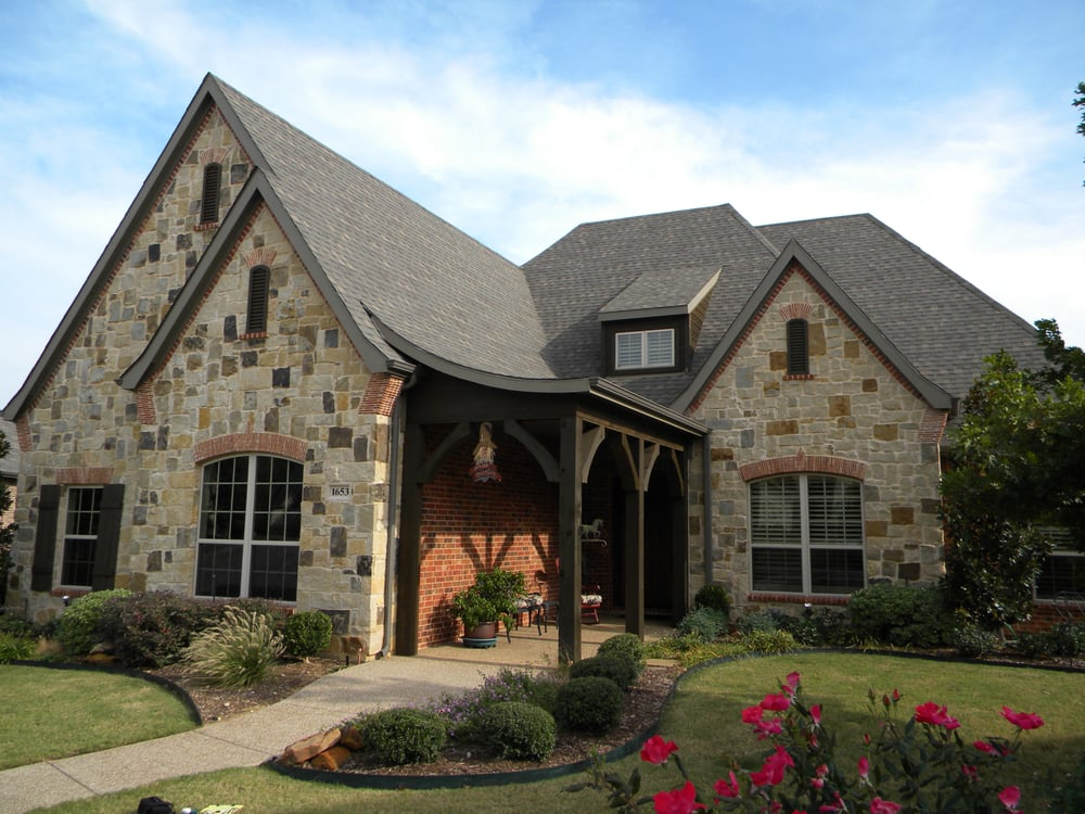 Huffaker Roofing Reviews Amp Photo Of 5 Star Roofing