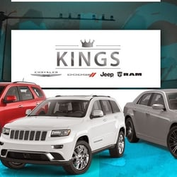 Nice Photo Of Kings County Chrysler Dodge Jeep Ram   Brooklyn, NY, United States  ...