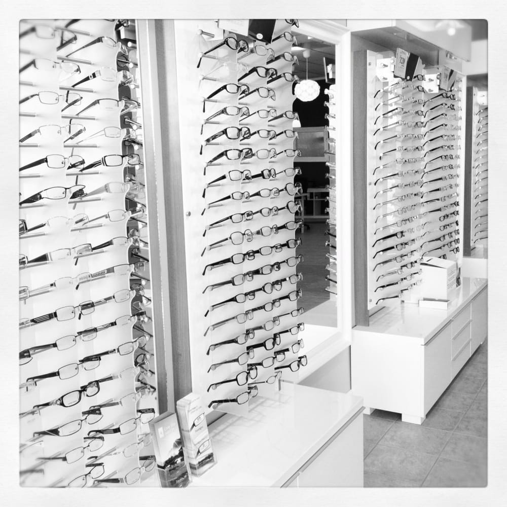 Eyeglass Wearhouse