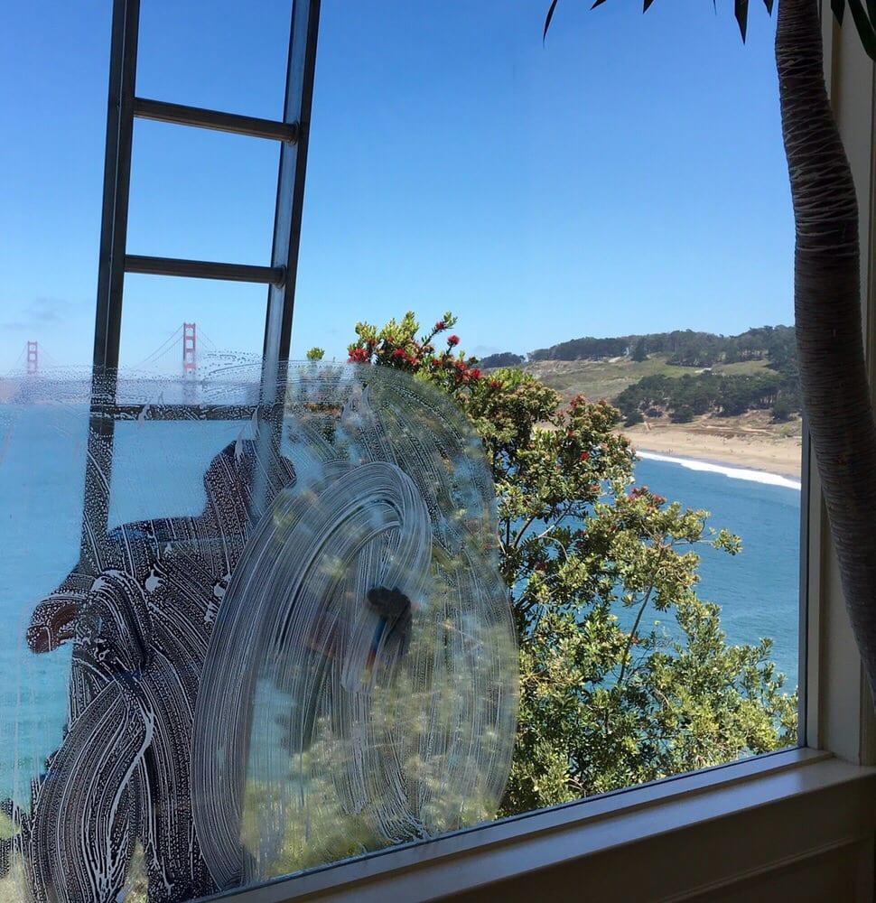 a47e94a28f63 San Francisco Bay Window Cleaning - 38 Photos   141 Reviews - Window ...