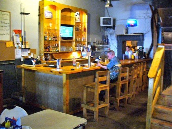 Drexel Bar & Grill: 108 E Main St, Drexel, MO