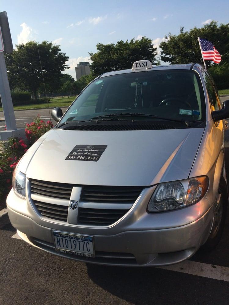 Taxi Jax Car Service: 17 Grouse Ln, Levittown, NY