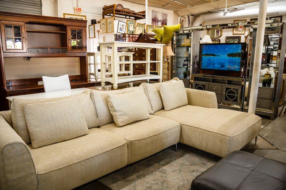 Manatee Furniture: 3015 1st St, Bradenton, FL
