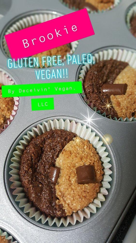 Deceivin' Vegan