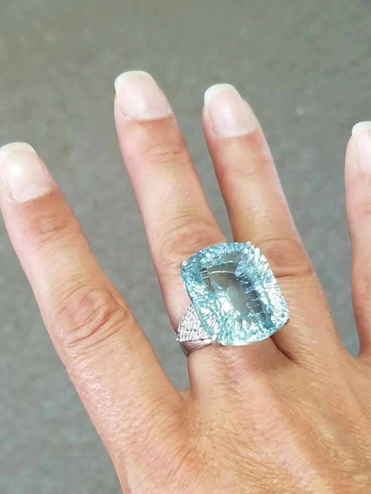 CW Estate Jewelers: 6628 Central Ave, St Petersburg, FL