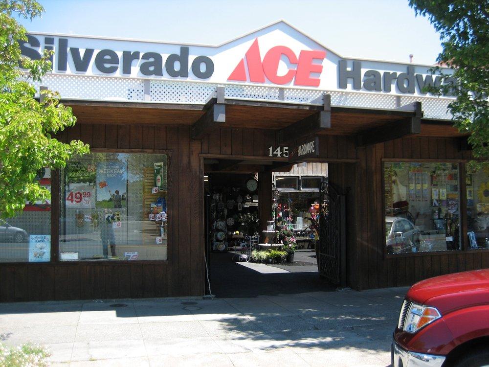 Silverado Ace Hardware: 1450 Lincoln Ave, Calistoga, CA