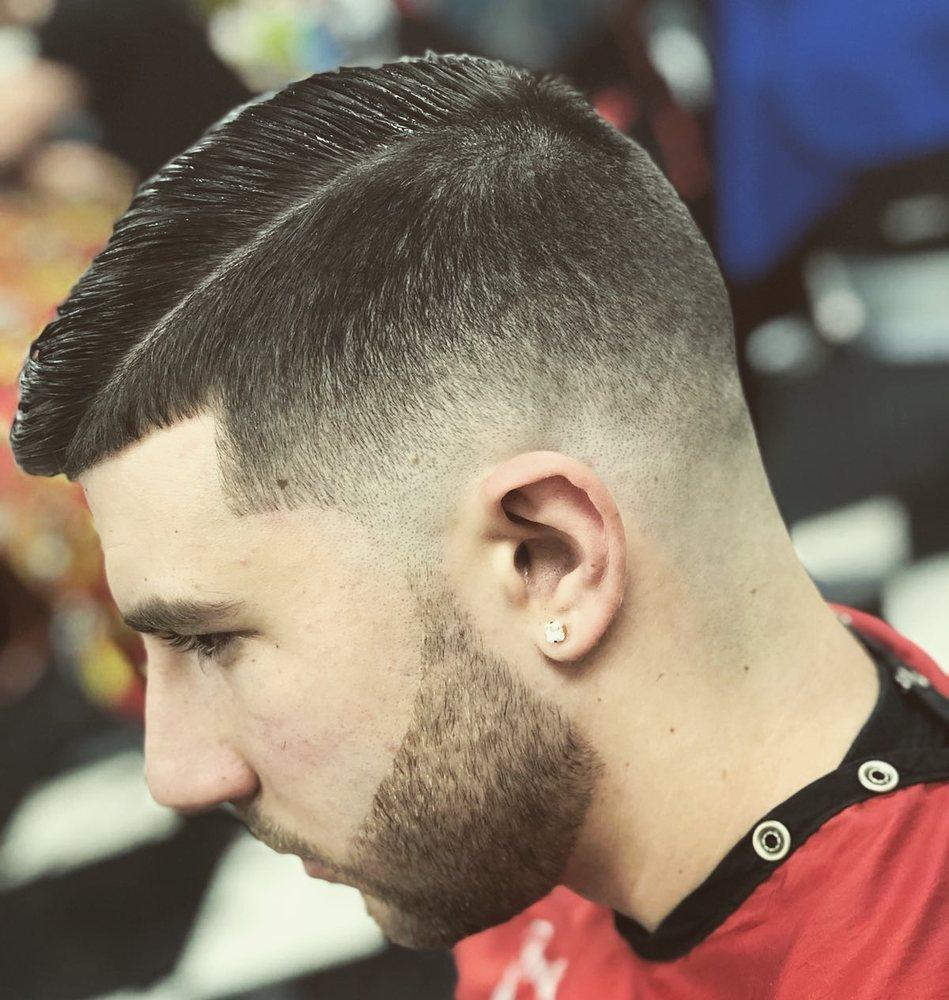 Fresh Style Barbershop: 2244 US Hwy 130, North Brunswick, NJ
