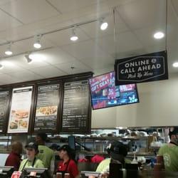 Corner Bakery Cafe Abington Pa