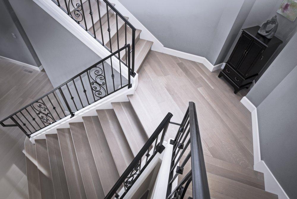 European Hardwood Flooring