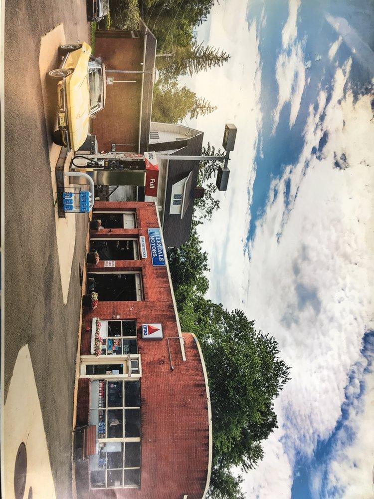 Allendale Motors: 11 W Allendale Ave, Allendale, NJ
