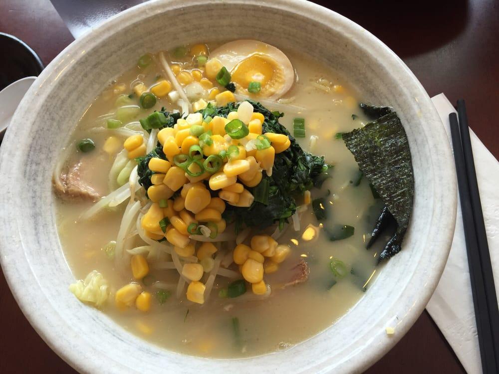 Bodo Lucky Japanese Restaurant
