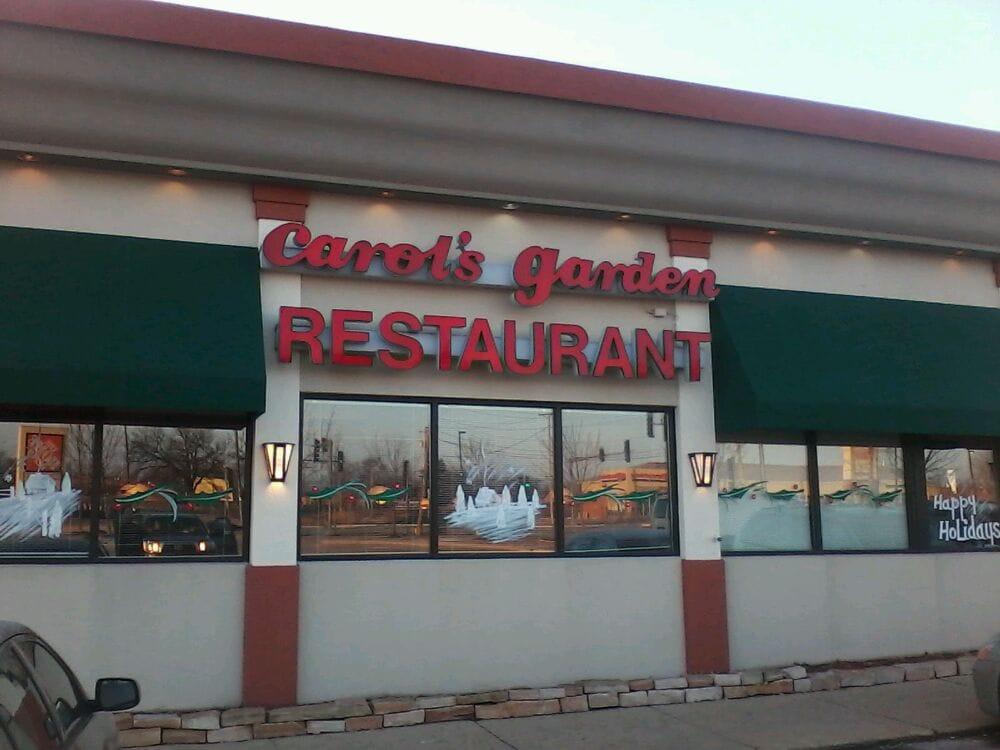 Carol S Garden: Photos For Carol's Garden Restaurant