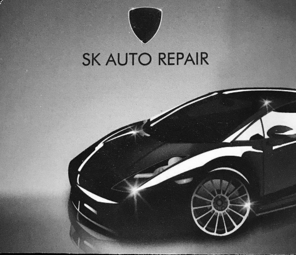 SK Automotive Repair