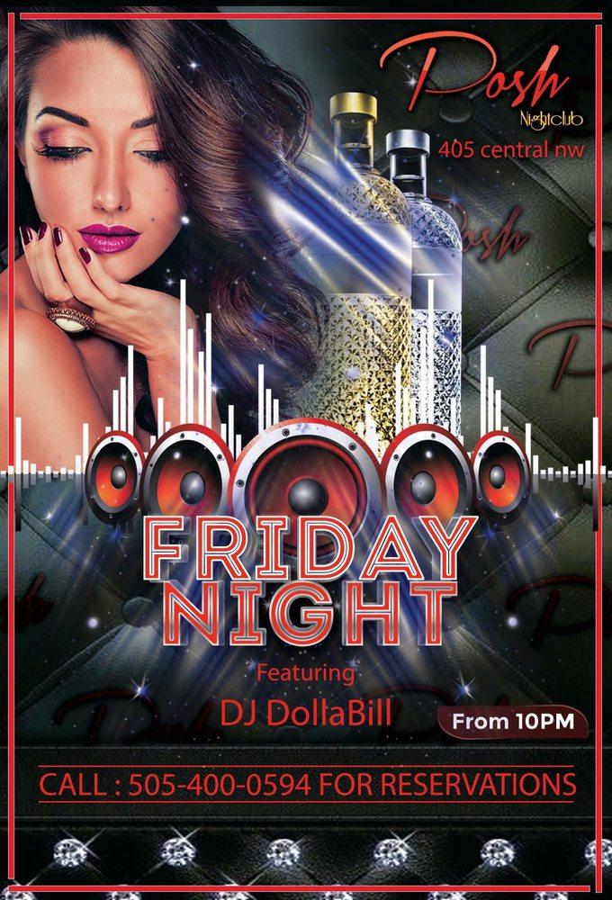 Posh Nightclub