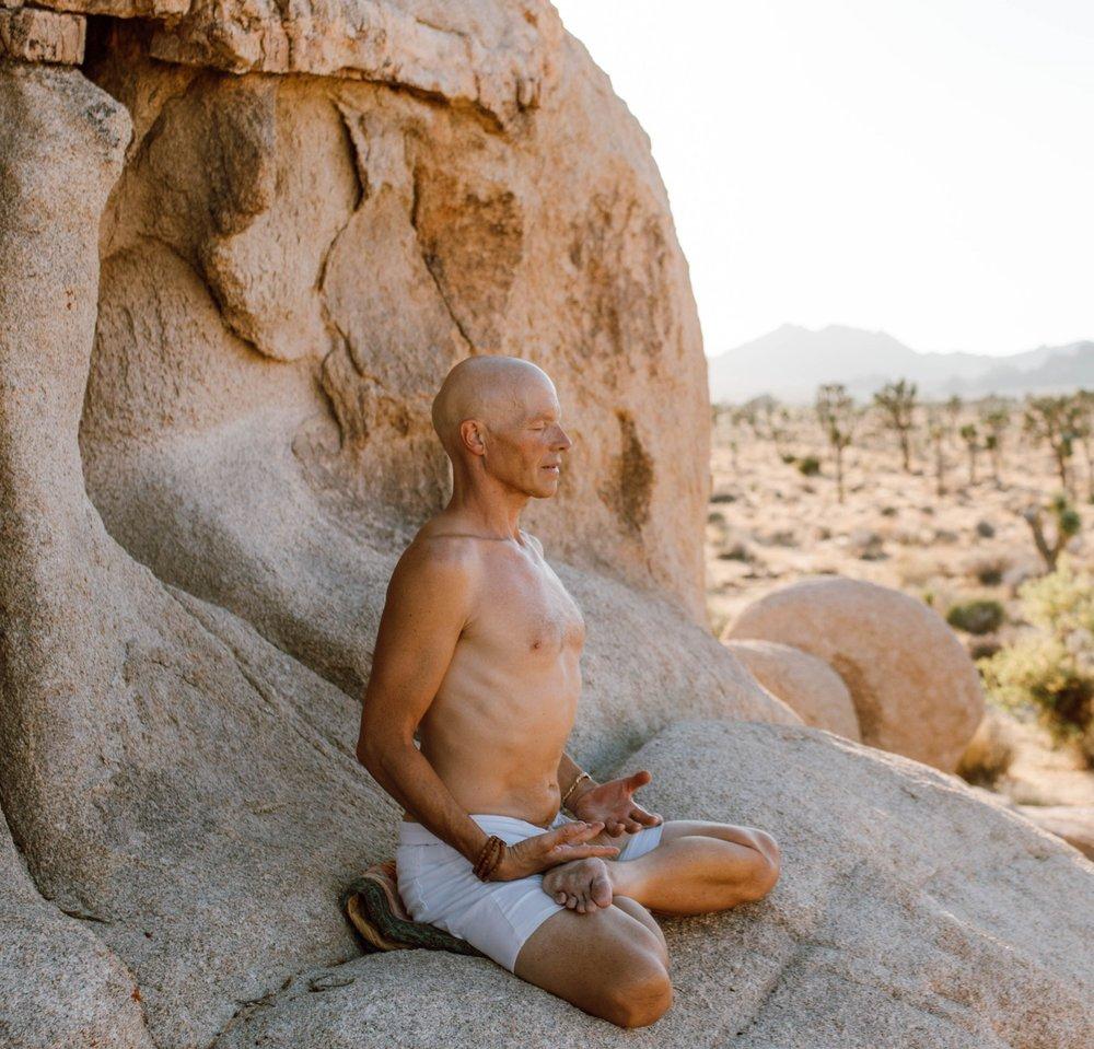 Yoga Santosha: 3845 Yaqui Pass Rd, Borrego Springs, CA