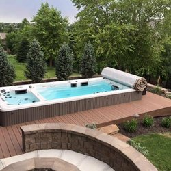 Photo Of Master Pool Spa Minneapolis Mn United States H2x Trainer