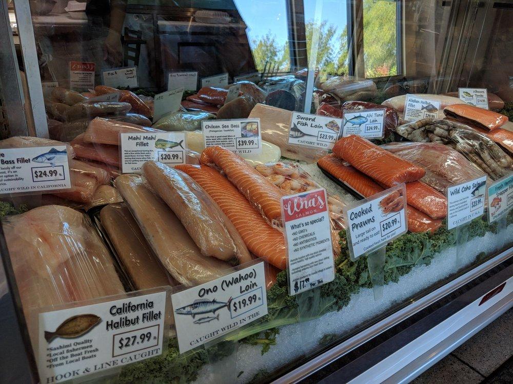 Pier 46 Seafood Market & Restaurant