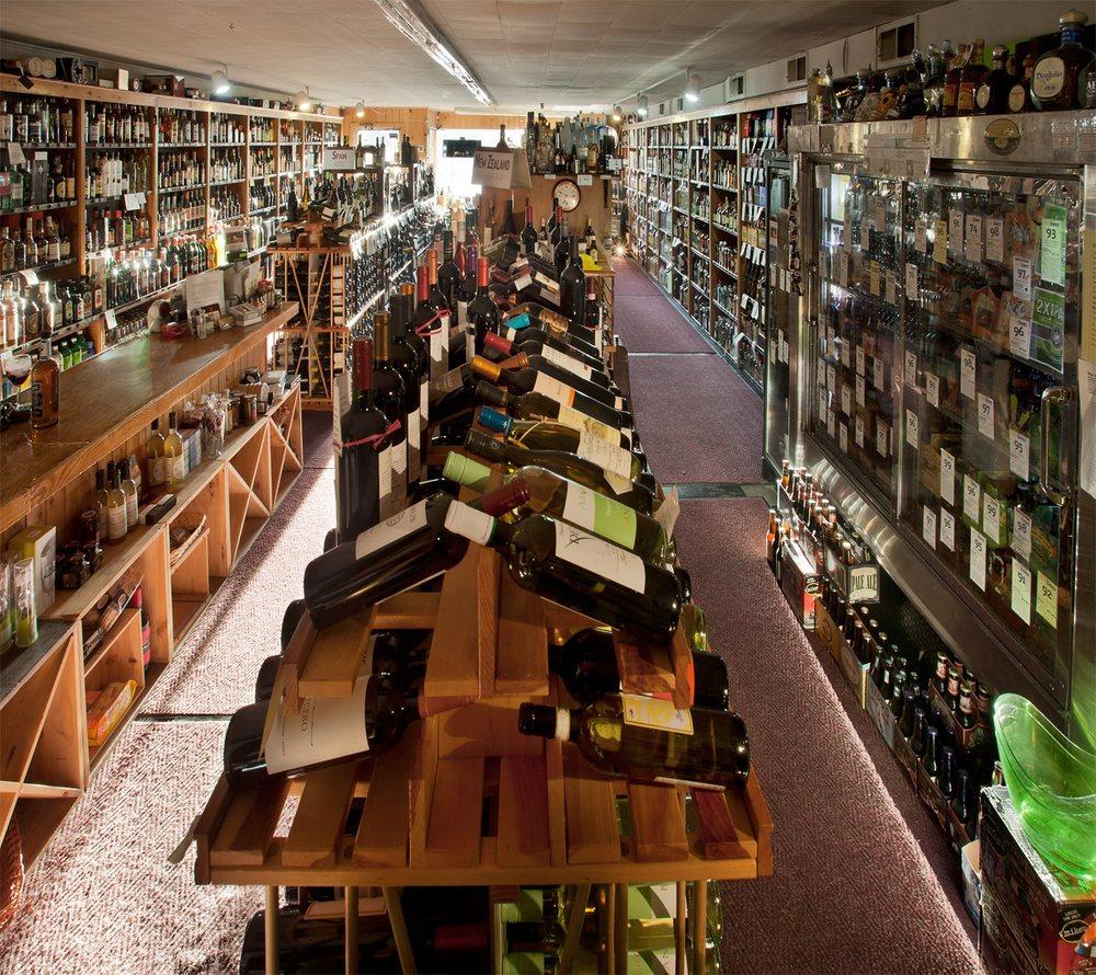 Southend Wine and Spirits: 910 S Main St, Cheshire, CT