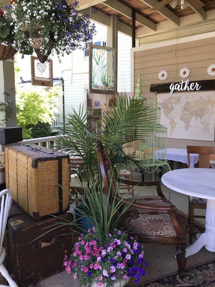 Time for Tea: 14191 Main St, Amador City, CA