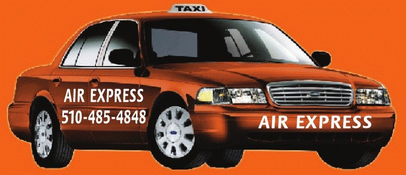 Air Express Cab