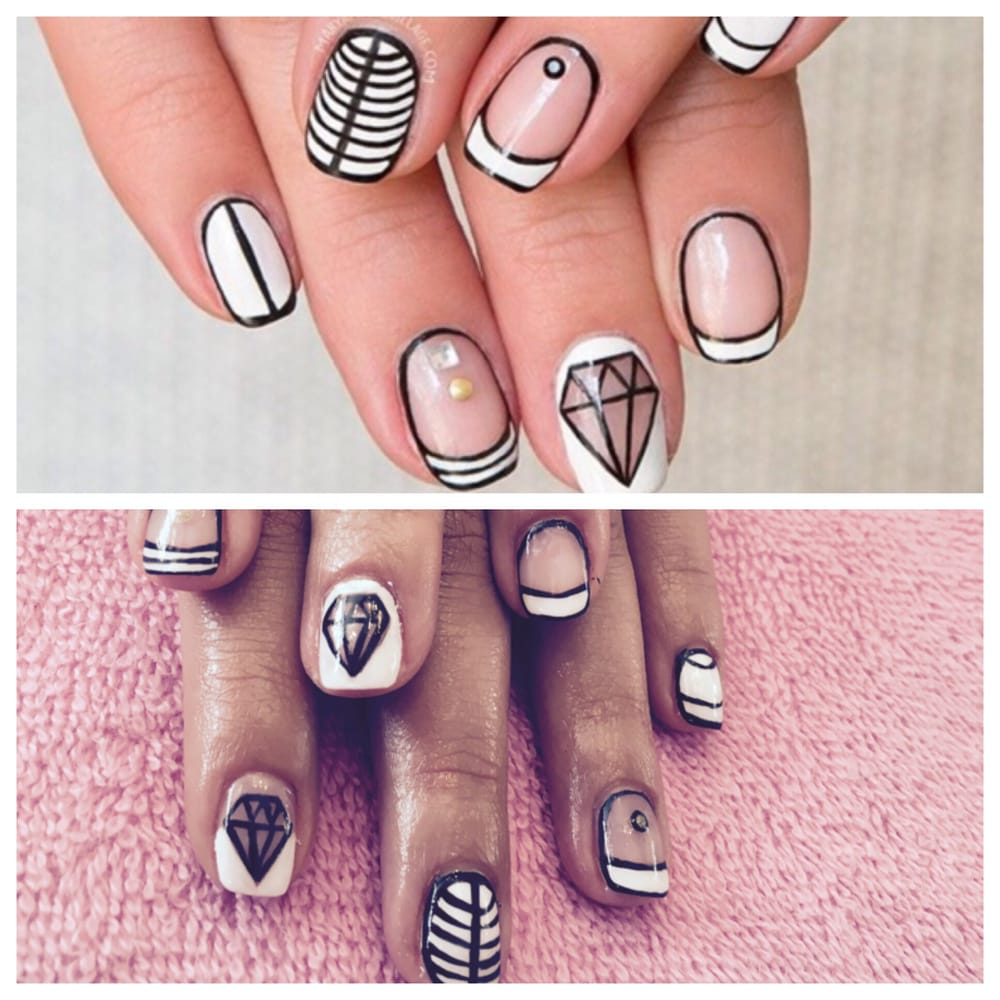 Nail Candy Salon and Beauty Bar - 40 Photos & 15 Reviews - Nail ...