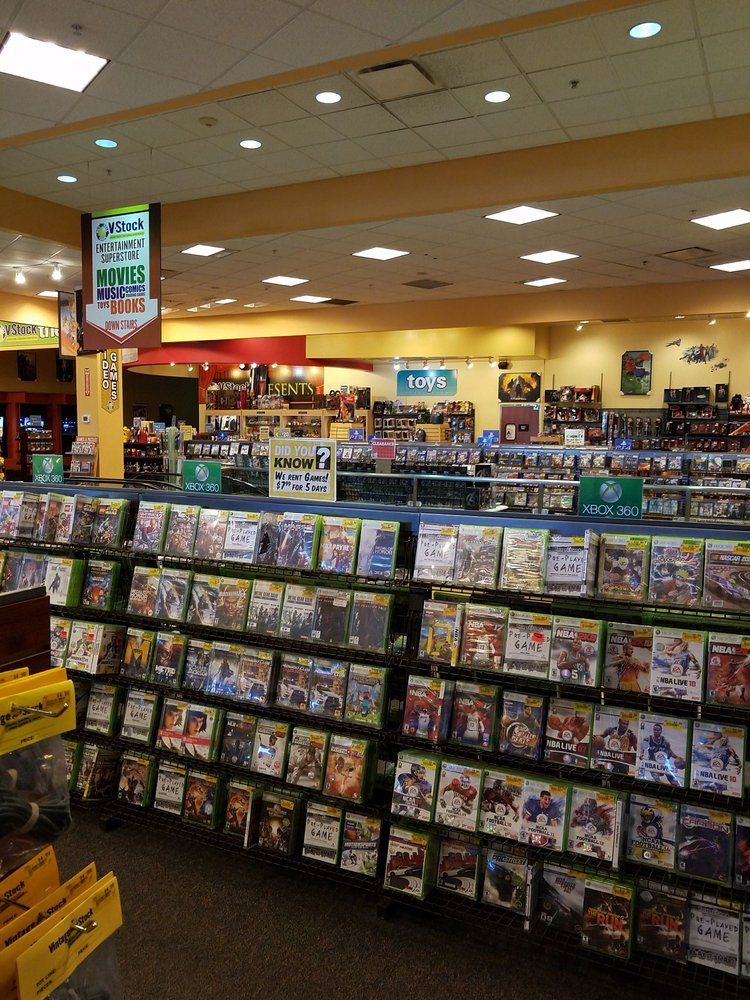 V-Stock: 2040 Chesterfield Mall, Chesterfield, MO