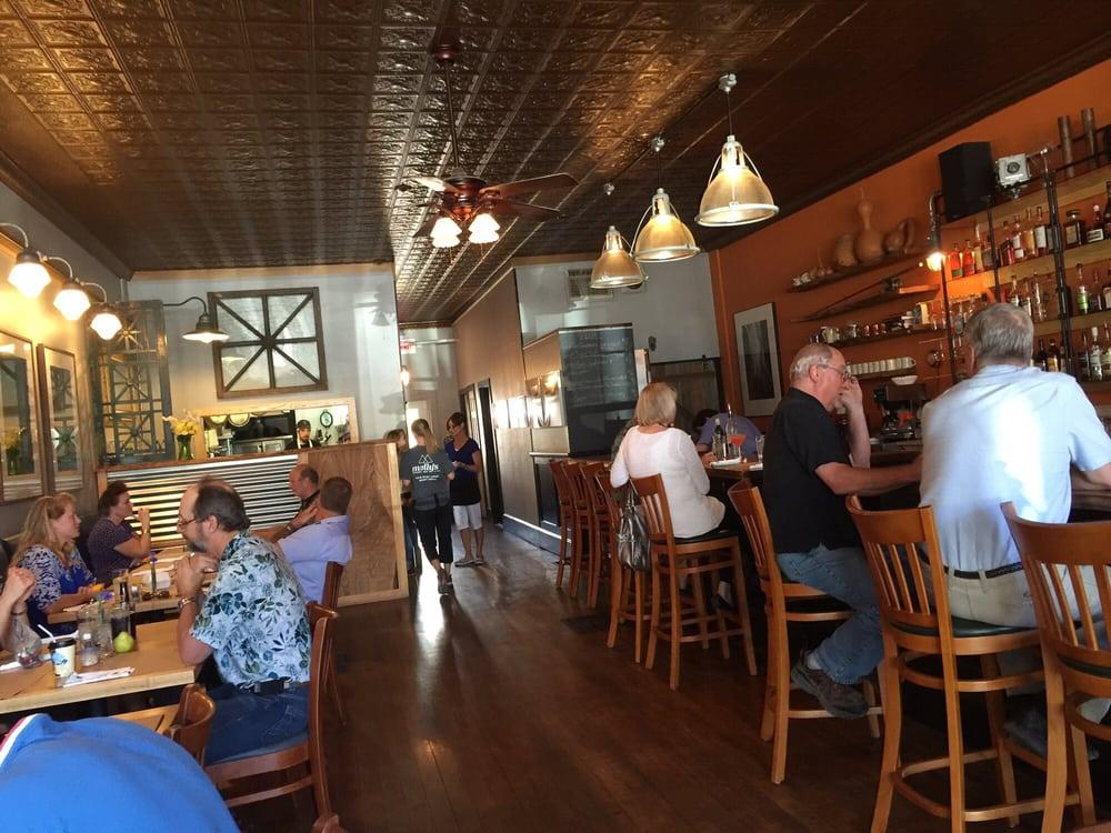 Molly's: 110 W Market St, Mount Carroll, IL