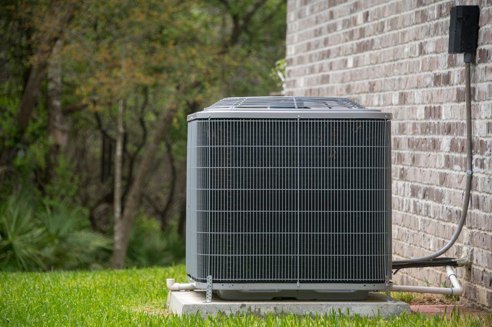 Norris Heating & Cooling: 5455 Gull Rd, Kalamazoo, MI