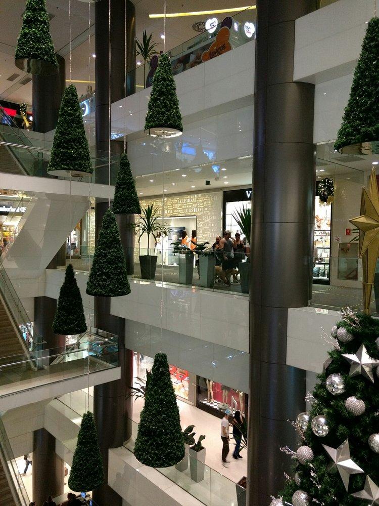 Shopping Cidade São Paulo