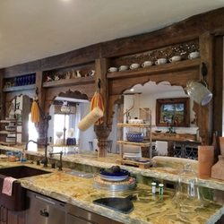 Photo Of Rustic Home San Marcos Ca United States Inside View