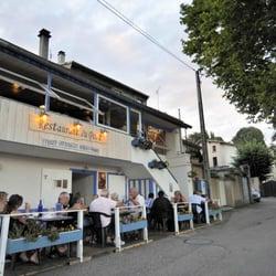 Le restaurant du port fransk 28 chemin du halage - Restaurant du port st pierre de boeuf ...