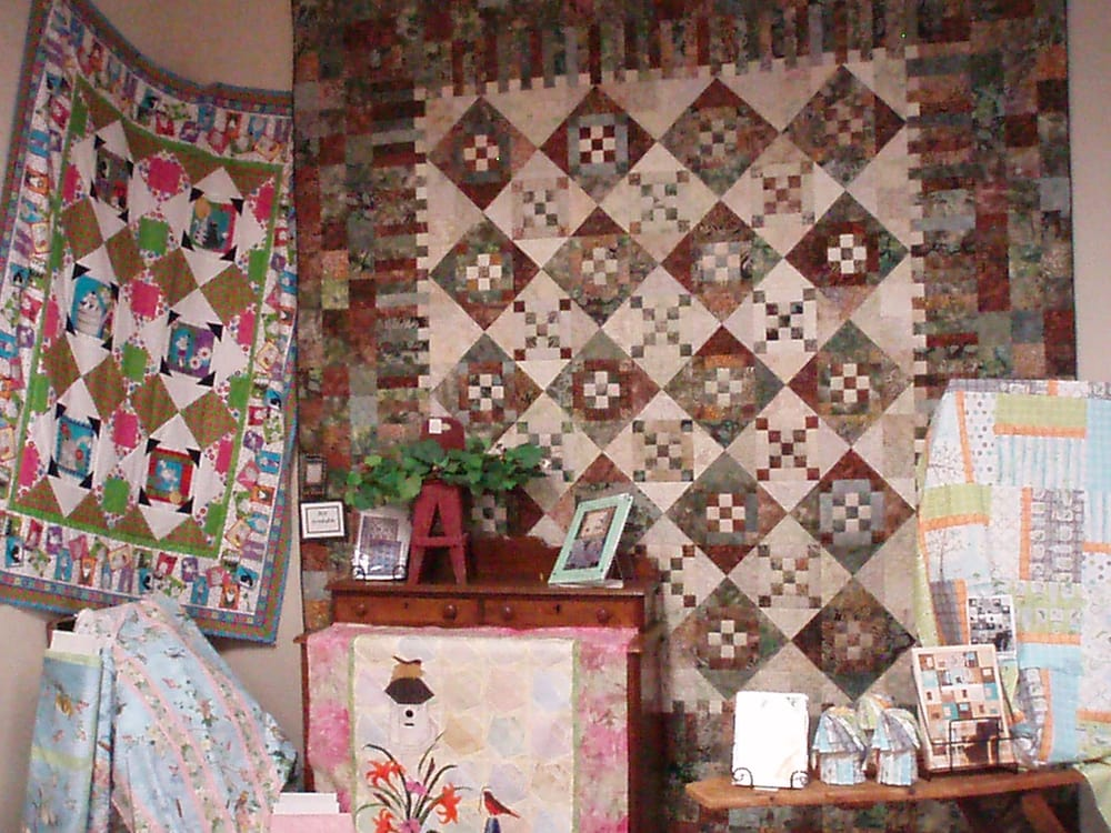 Threads of Tradition Quilt Shop: 22799 22611 State Rt 2, Archbold, OH