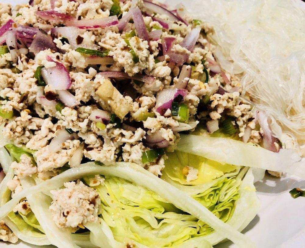 Thai Kitchen: 9621 N State St, Redwood Valley, CA