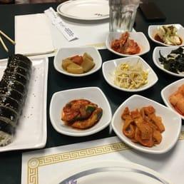 Korean Restaurant Bethel Rd