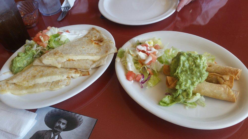 Mexican Restaurants Near Pico Rivera Ca