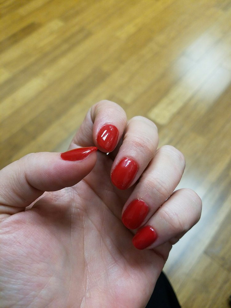 Art Nail Salon - 12 Reviews - Nail Salons - 201 S Regent St, Port ...