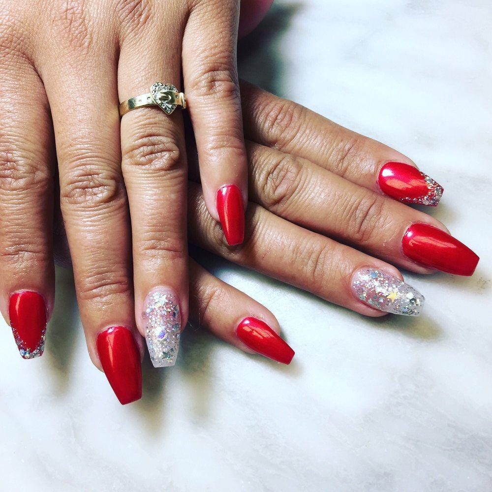 Vi Nails: 1005 Kaliste Saloom Rd, Lafayette, LA