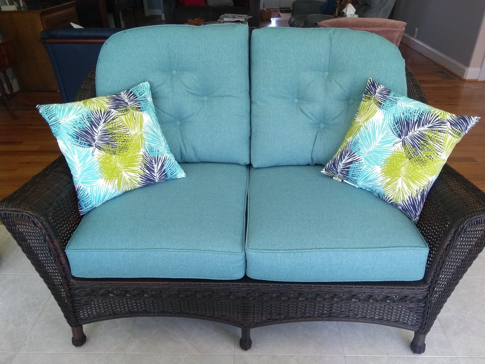 J's Upholstery: 6815 Holly Springs Rd, Raleigh, NC