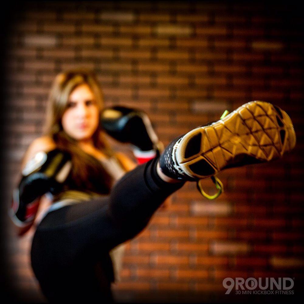 9Round Fitness: 26895 Aliso Creek Rd, Aliso Viejo, CA