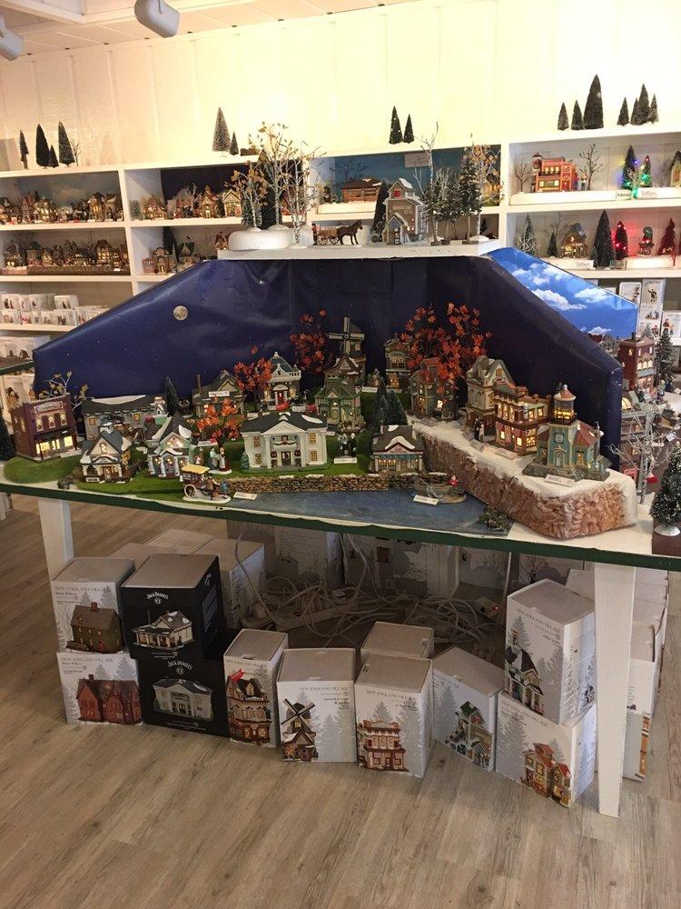 Bell's Nursery & Gifts