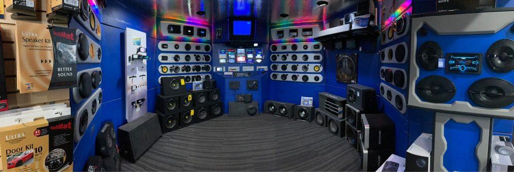 Creative Audio: 629 S Main St, Joplin, MO