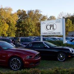 Cars Plus - Car Dealers - 902 Wilkesboro Blvd SE, Lenoir ...