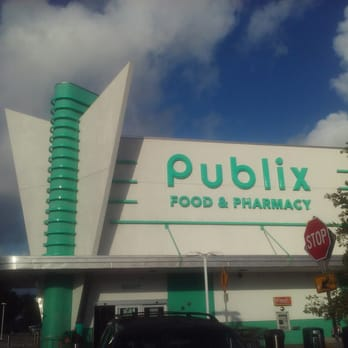 Publix - 21 Reviews - Grocery - 214 N Dixie Hwy, Lake Worth, FL ...