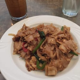 Soy bean asian grille